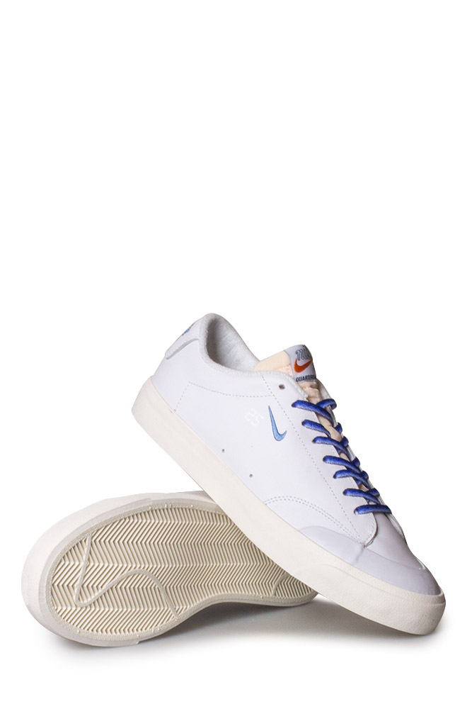 Nike Skateboarding Blazer Zoom Low Shoes