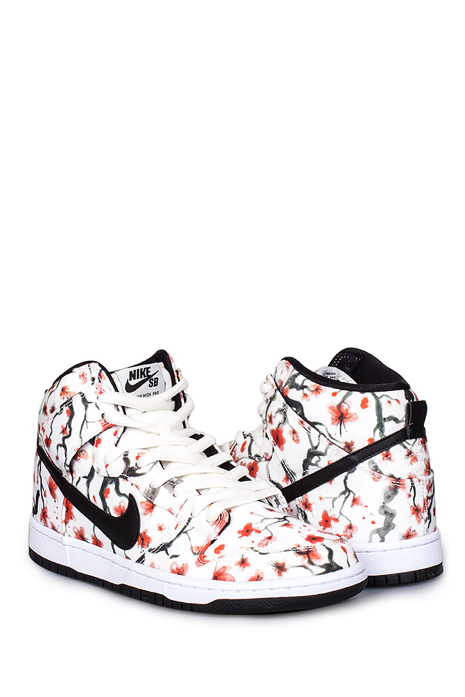 premium selection 60208 f5a02 Nike SB Dunk High Pro Cherry Blossom Schuh - Bonkers