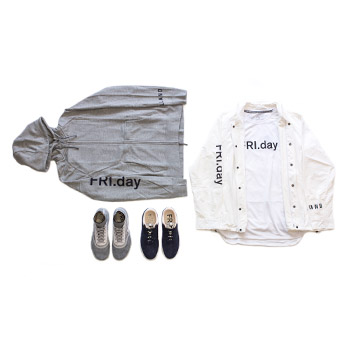 Nike SB and Soulland FRI.day Capsule Collection