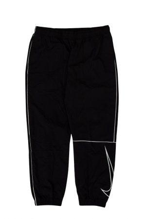 fd75dcdc98f88 Nike SB Swoosh Track Pants Black White Select options