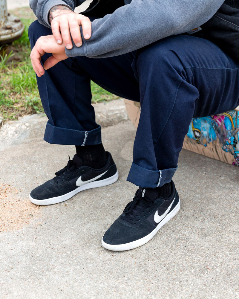 check out 68a8c b55e5 You can buy the Nike SB Team Classic both at our web store and at our shop  in Frankfurt.