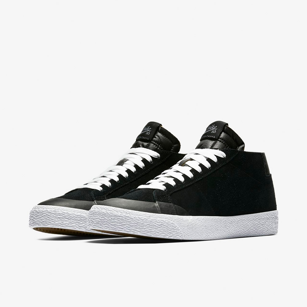 Nike Sb Blazer Low Xt Shoes