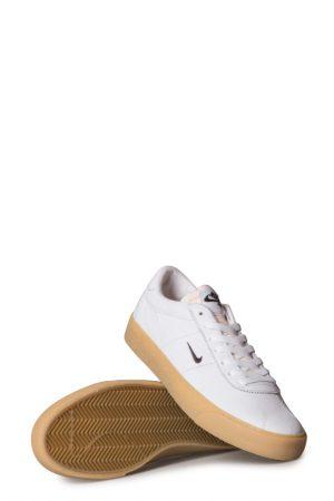 823e62482b4aa Nike SB Zoom Bruin ISO Shoe (Orange Label) White Black Safety Orange Select  options