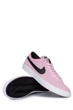 official photos cc588 930ad Nike SB Zoom Bruin Remium SE Shoe Prism Pink Black White