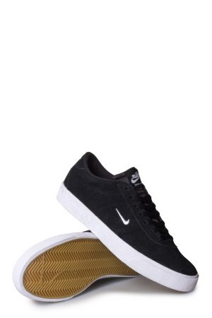 0efe5d1565c50 Nike SB Zoom Bruin Ultra Shoe Black White Gum Light Brown Select options