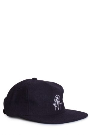 numbers-edition-1245-angel-wool-5-panel-cap-navy-01