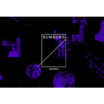 NUMBERS EDITION 4