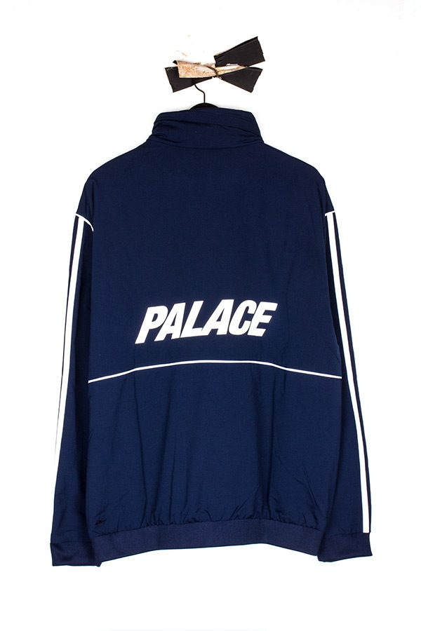 Limpia el cuarto guisante césped  Palace x Adidas Archives - Bonkers