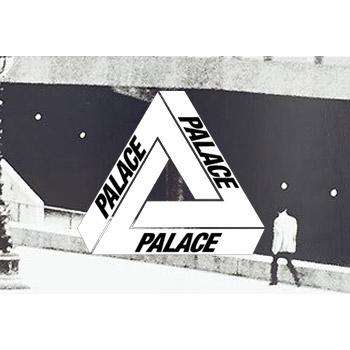PALACE X LONG LIVE SOUTH BANK