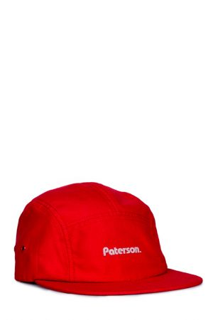 paterson-league-enco-5-panel-red-01
