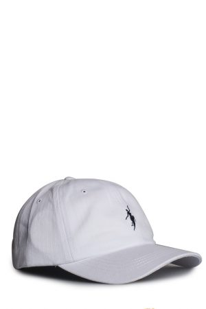 polar-skate-co-no-comply-6-panel-cap-white-01