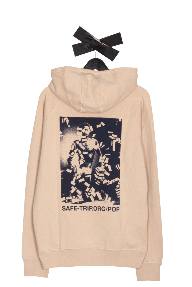 pop-trading-company-safe-trip-org-hooded-sweat-sand-01