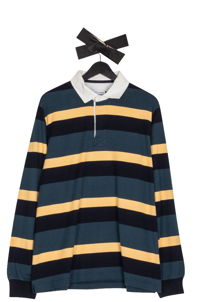 pop-trading-company-striped-rugby-polo-dark-teal-01