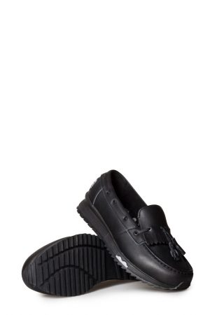 ddaa3de00fb0 Rassvet (PACCBET) X Hi-Tec Hybrid Loafer Shoe Black (Available Instore  Only) Select options