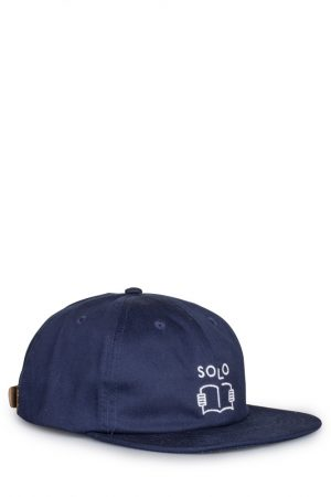 solo-skate-mag-face-6-panel-navy-01