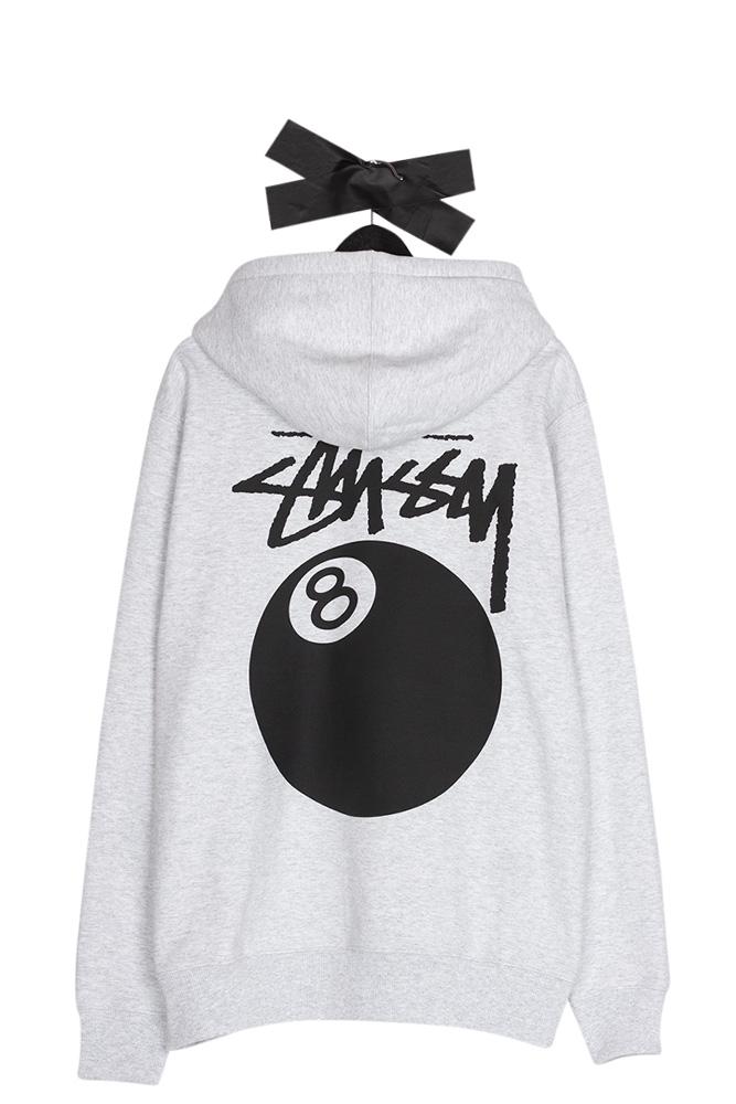 stussy-8-ball-hoodie-grau-meliert-01