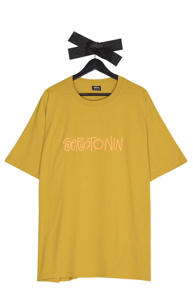 stussy-serotonin-t-shirt-honey-01