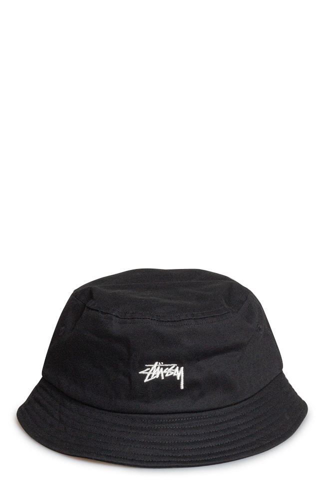 stussy-stock-bucket-hat-black-01