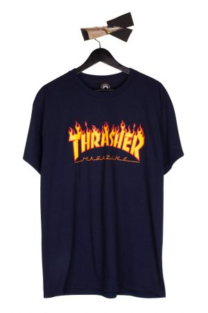 thrasher-flame-logo-tshirt-navy-01
