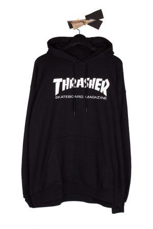 thrasher-logo-hoodie-black-01