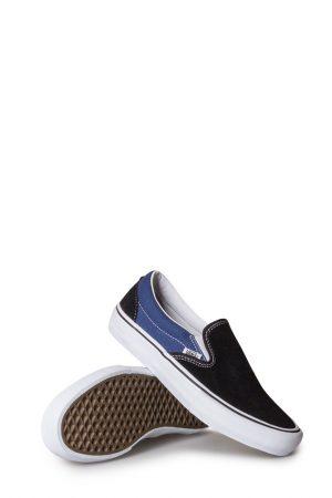 dc822e834f Vans X Anti Hero Slip-On Pro Shoe (Chris Pfanner) Black Select options
