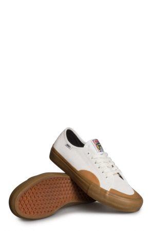 7254e751f53 Vans AV Classic Pro Shoe Marshmallow Classic Gum