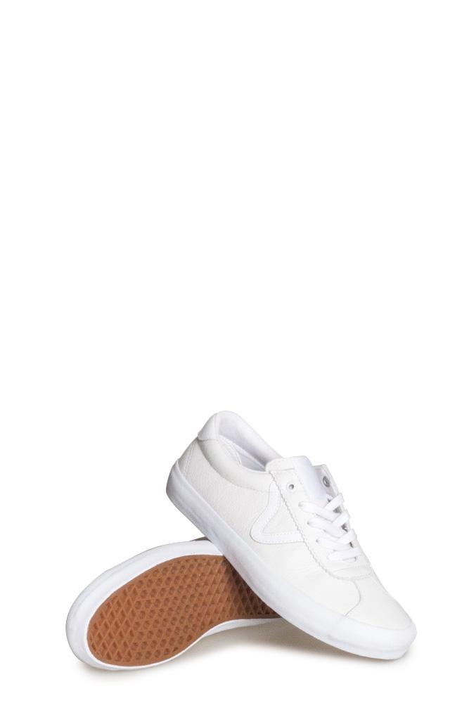 Vans Epoch Sport Pro Shoe White/White
