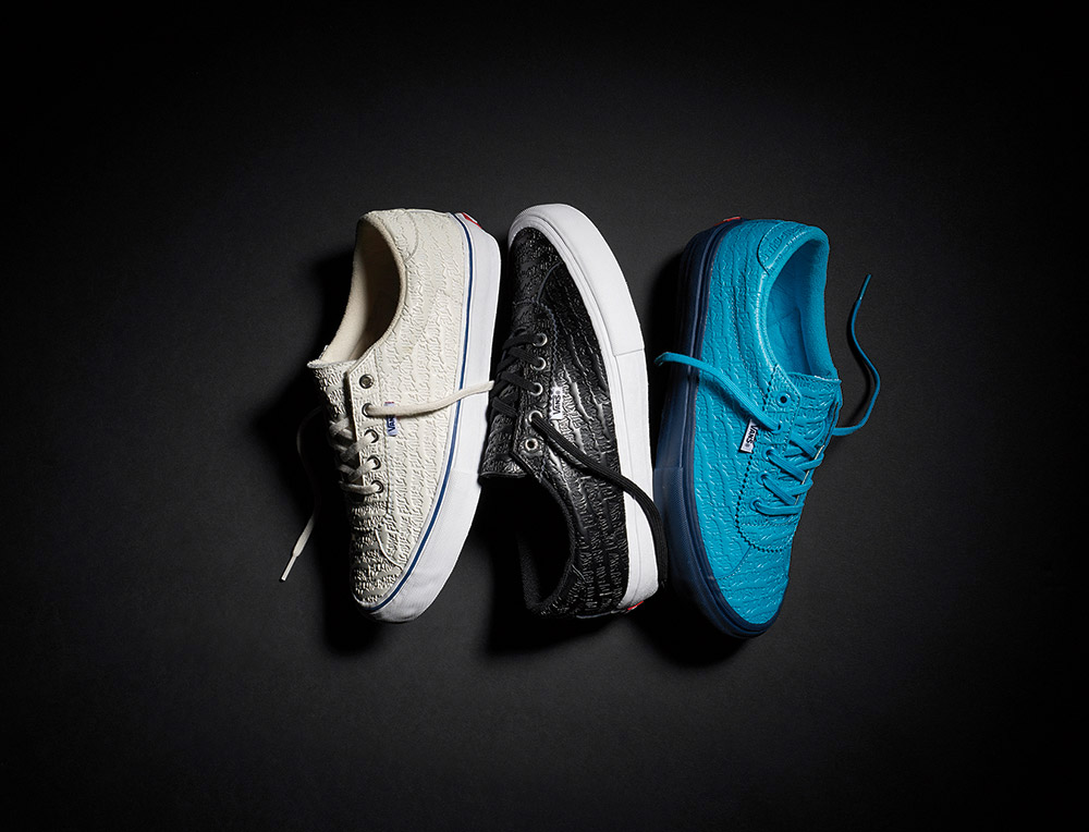 517c59094a5 The Vans x FA collaboration is available from Saturday
