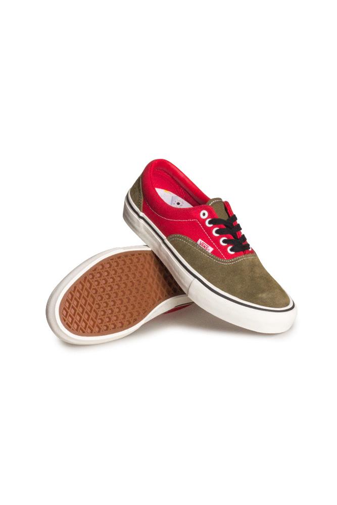 vans-lotties-era-pro-ltd-shoe-red-military