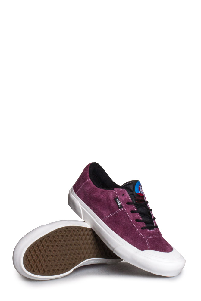 4777bfab59b3 Vans X Pop Trading Company Salman Agah Reissue Shoe Potent Purple ...