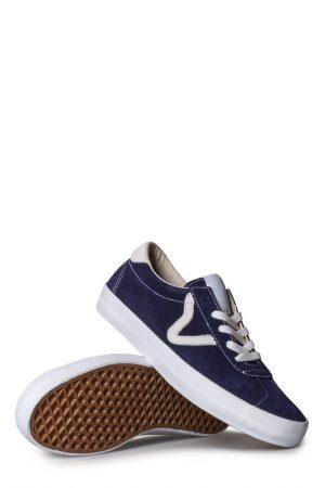 bb5046e773c Vans X Quasi Epoch Sport Pro L Shoe (Kwahzee) Navy