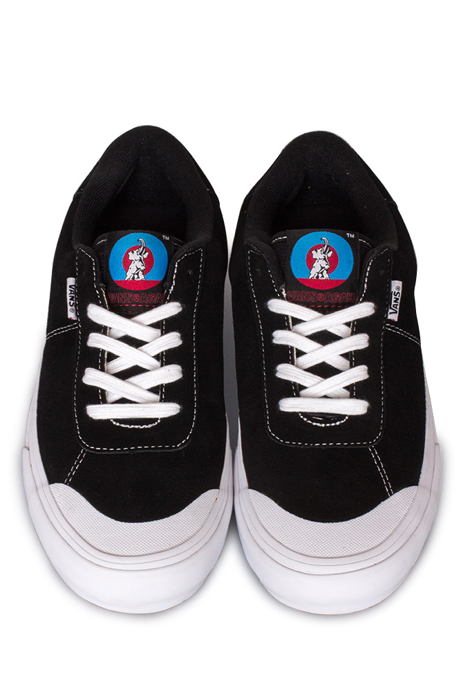 Vans Salman Agah Shoes Reissue