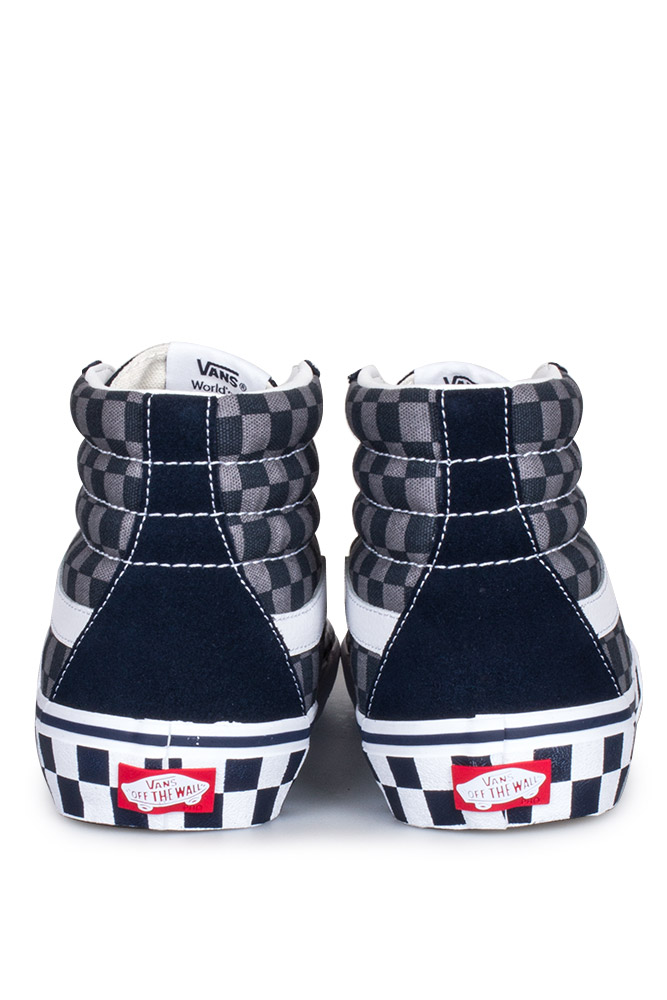 fc5e35ad1061b7 vans 50th sk8-hi reissue pro   Come and stroll!