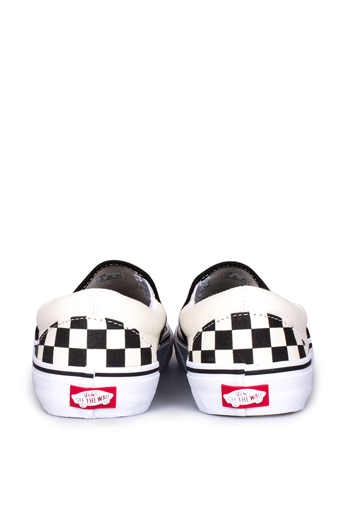 927f0799be1 Vans Slip On Pro (50th) 82 Checkerboard - Bonkers