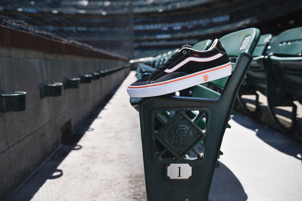 be4d092eef You can buy the Vans TNT Advanced Prototype SF Giants from tomorrow (July  28.) at our web shop and at our store in Frankfurt.