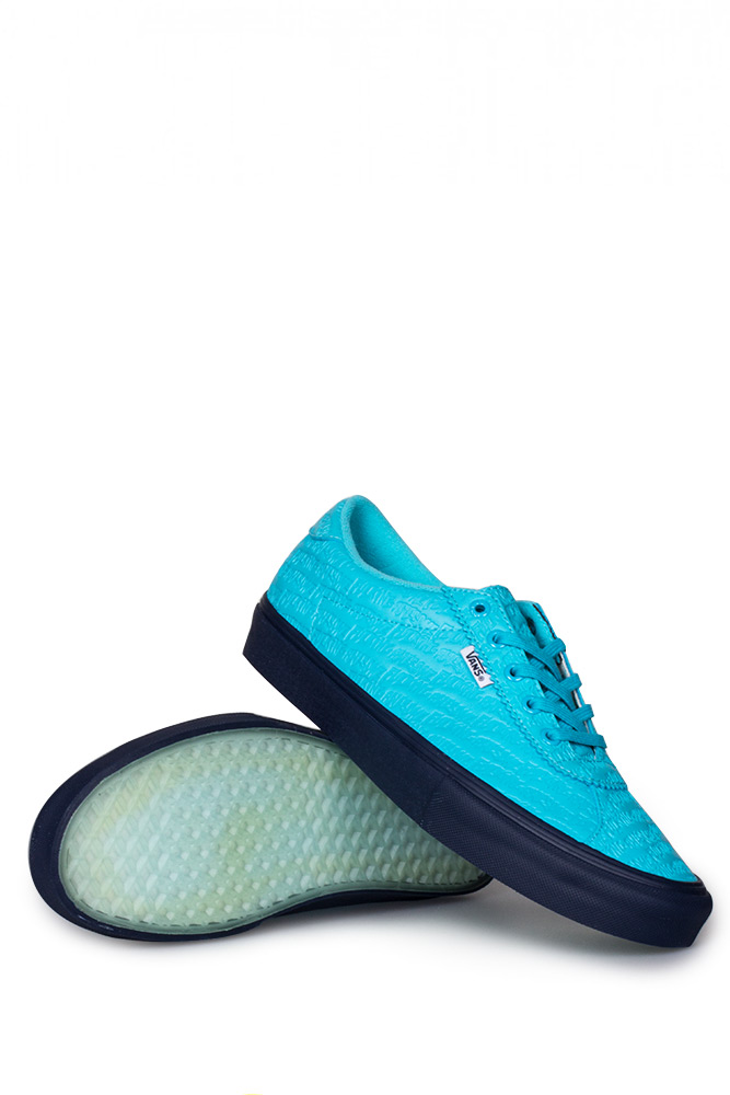 Vans X Fucking Awesome Epoch 94 (FA) Shoe Bright Blue - Bonkers c16c3d8f7