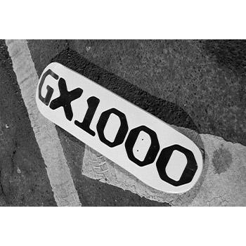 WELCOME GX1000